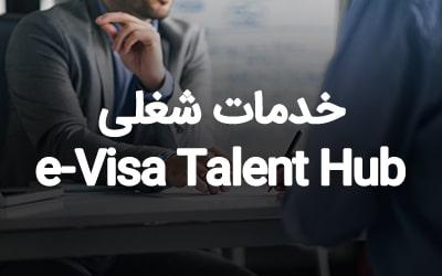 سایر خدمات e-Visa Immigration