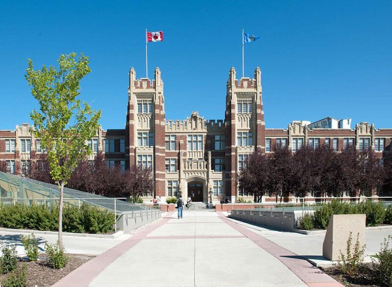 لیست بهترین دانشگاه های کانادا (2021)