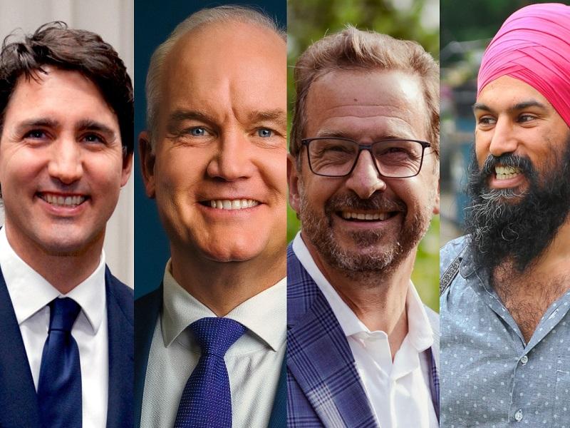 انتخابات 2021 کانادا؛ دیدگاه احزاب مختلف در مورد مهاجرت چیست؟