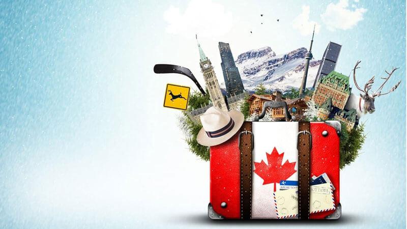 بهترین شهرهای کانادا برای تحصیل و زندگی ایرانیان را بشناسید!