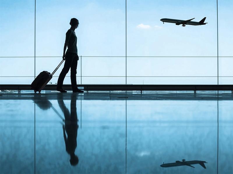 ویزای اقامت دائم منقضی شده