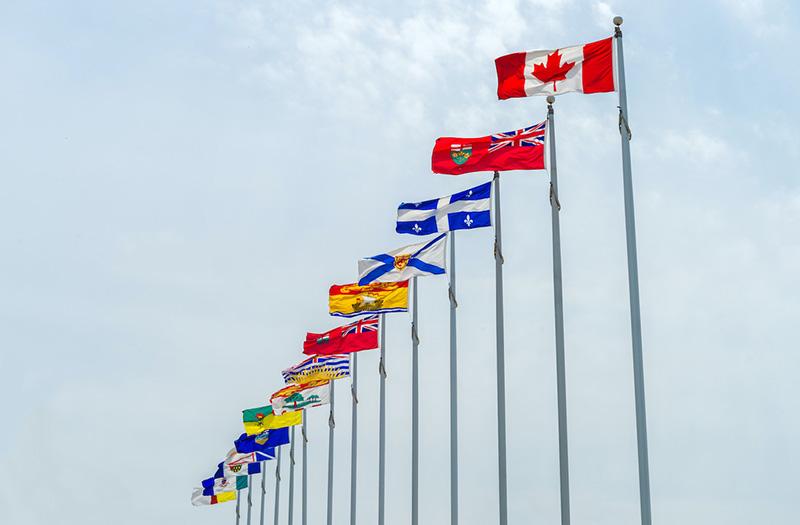برنامه PNP Canada