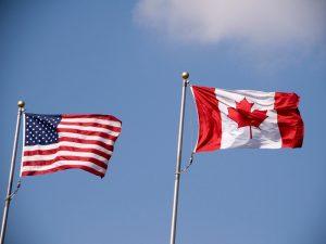 آخرین اخبار درباره محدودیتهای عبور و مرور در مرز مشترک کانادا و امریکا