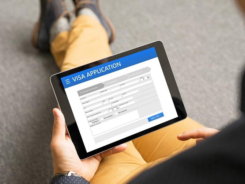 راه اندازی سامانه ای آنلاین برای ثبت درخواست در ۷ برنامه مهاجرتی کانادا